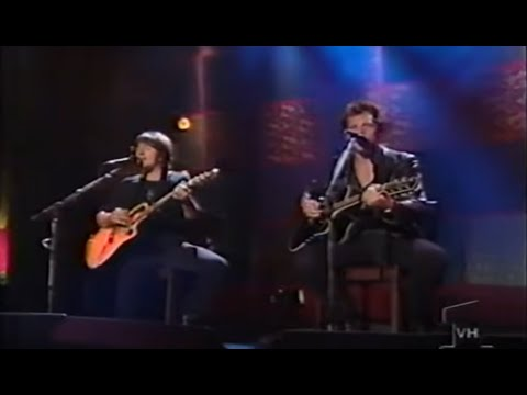 Jon Bon Jovi & Richie Sambora - Wanted Dead Or Alive