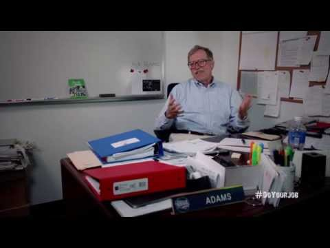 Ernie Adams does his job | Do Your Job: Bill Belichick and the 2014 Patriots | DIGITAL  EXTRA