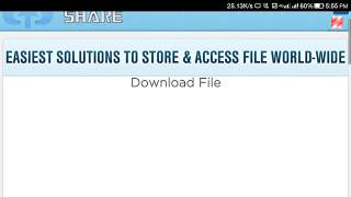How to Download Files From indishare | Tutorial | Movie Search