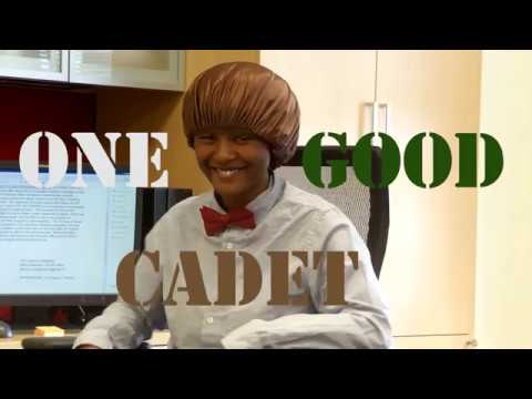 ONE GOOD CADET (GSU)
