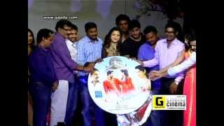 Manathil Mayam Seithai Audio Launch