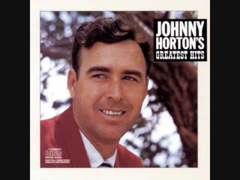 Johnny HortonThe Battle of New Orleans BRITISH VERSION!!