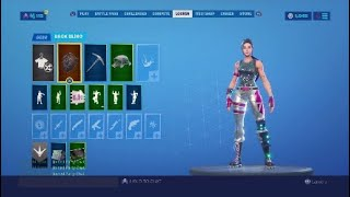How to Create your own Custom Skins in Fortnite!