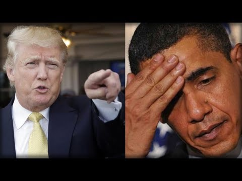 MEDIA ADMITS THE HARD TRUTH ABOUT TRUMP THAT THEY NEVER HAD WITH OBAMA