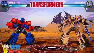 Video Game Mainan Robot Transformers - Permainan Mobil Robot Anak download MP3, 3GP, MP4, WEBM, AVI, FLV September 2019