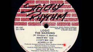 Logic - The Warning (2 Copy Mix)