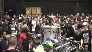 Iration Steppas - Telerama Dub Festival Paris - Last tunes