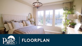 New Homes in NV | New Home Design | Ranch Home | Parklane | Pulte Homes