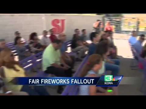 Lack of money may have been reason for fireworks cancellation