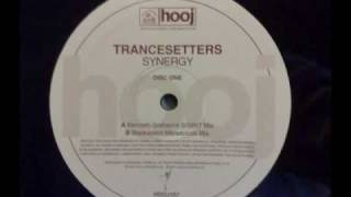 trancesetters synergy - kenneth graham