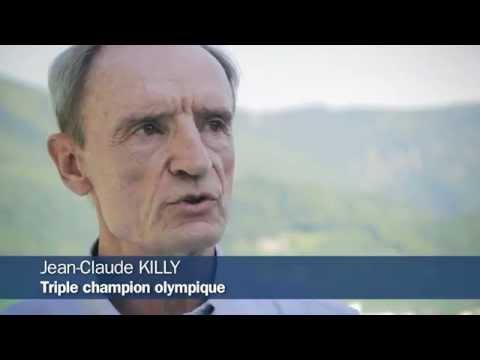 [ INVITE DU JOUR ] Jean-Claude Killy