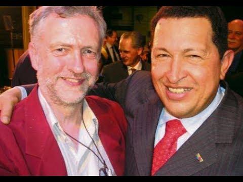 Socialist Lunatics Envy Venezuela