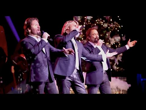 The Texas Tenors: Deep in the Heart of Christmas LIVE IN CONCERT