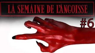 HISTOIRE CREEPY #6 - Le diable s'habille en Prada