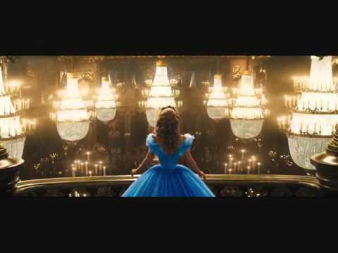 Cinderella ~ Strong
