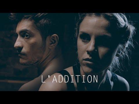 L'ADDITION - EMY LTR ft DARKO CTTG