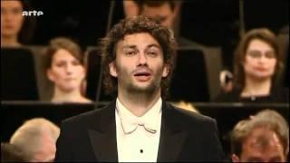 """Jonas Kaufmann singt Richard Wagners """"In fernem Land"""" von Lohengrin"""