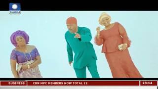 Jermaine Sanwoolu Releases Ode To 'One New Nigeria'   EN  