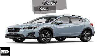 HOT NEWS  !!! 2018 Subaru Crosstrek Interior and Infotainment Overview