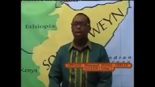 Gabay Qiiro badan oo ka hadlayo Soomaliweeyn. Must listen!!!