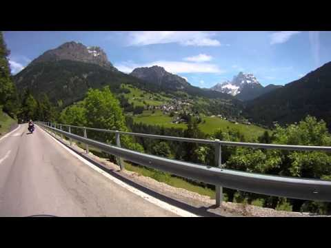Adriatic Alps Ride 2010.4.HD.Part5.mov