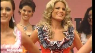 Miss Germany Wahl 2007