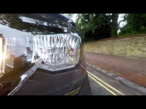 Driver Alert System | Volkswagen Commercial Vehicles