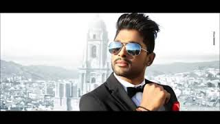 Son of satyamurthy emotional flute song