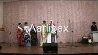 Rooda Afjano - gabay qiiro badan part2
