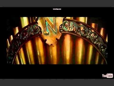 James Mason as Captain Nemo