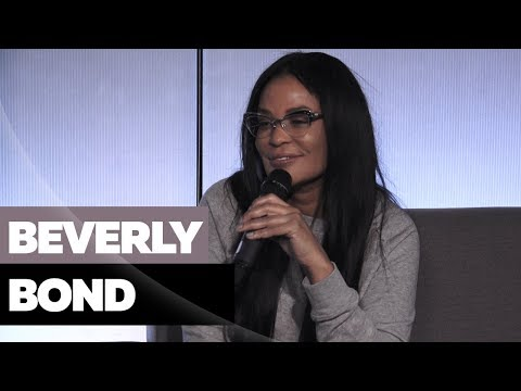 Beverly Bond Reveals What's Next With Black Girls Rock!