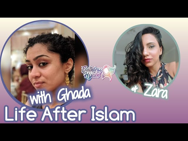Life After Islam with Ghada Alkhars
