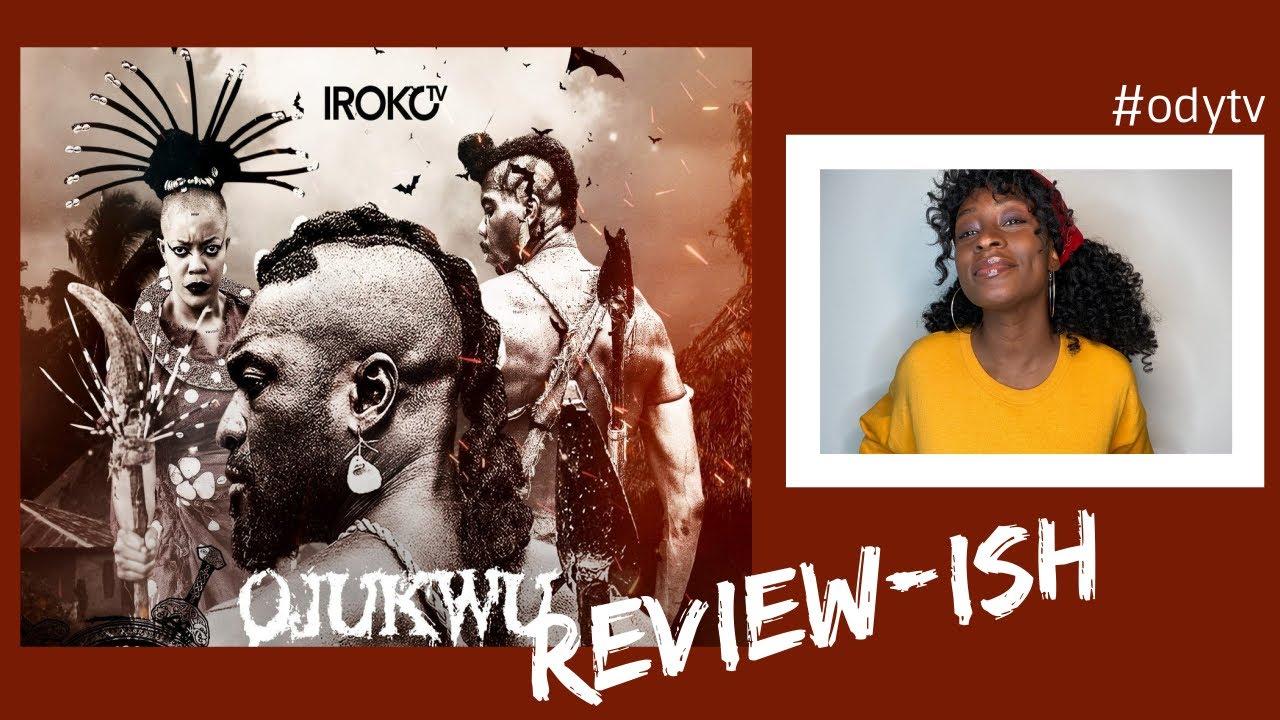 Download IrokoTv Series | Ojukwu | Season 1 First Impression