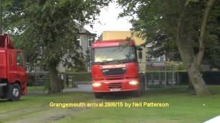 Zippos Circus Zetland Park Grangemouth