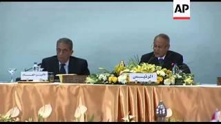 Tunisia crisis overshadows forthcoming Arab summit