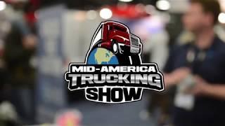 Celadon at the Mid-America Trucking Show 2018 Recap