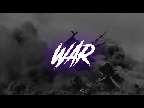 'WAR' Free Booming 808 Trap Beat Rap Instrumental | Prod. Retnik Beats