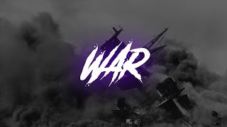 'WAR' Free Booming 808 Trap Beat Rap Instrumental | Prod. Retnik Beats