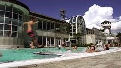 Hotel Gran BelVeder, direkt an der Ostsee