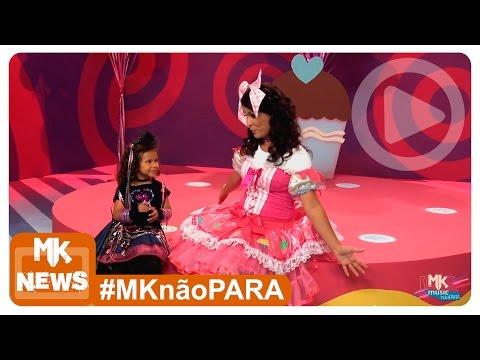 Aline Barros - 1º Dia de Gravação do DVD Aline Barros e Cia Tim-Tim por Tim-Tim (#MKnãoPARA)
