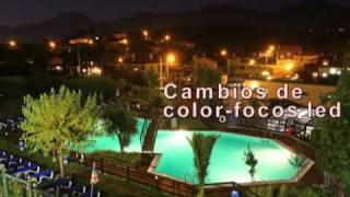 Camping Ribadesella (Asturias)