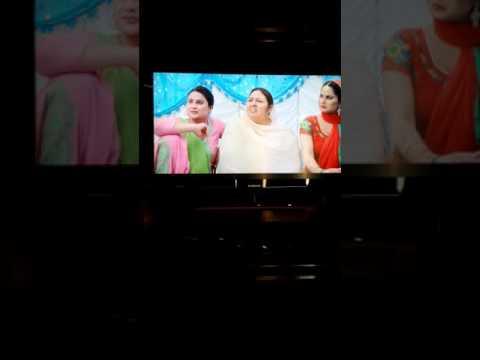 Teshan movie clip