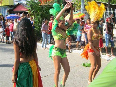 la cancion carnaval: