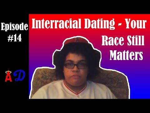 race preferences online dating