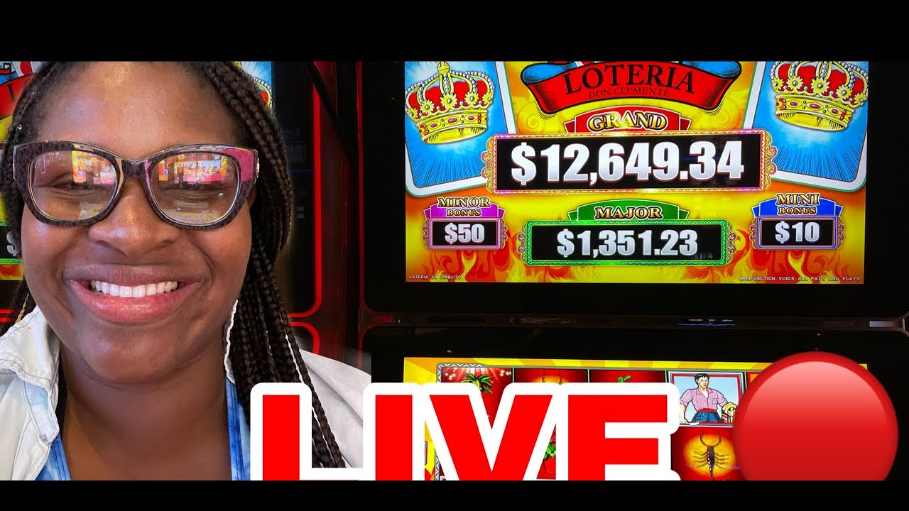 Download GAMBLE WITH PEACH 🍑 LIVE 🔴 $200 ON LOTERIA