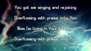 Nobody Like You - Planetshakers Resource Disc 2015 (Studio Version) Lyric Video