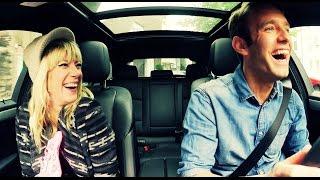 MIA und Peter Imhof I Tanz der Moleküle I Karaoke Taxi #5