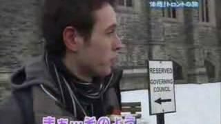 """First part of clip from """"Asobi ni Ikou,"""" featuring Mana and Kana Mi..."""