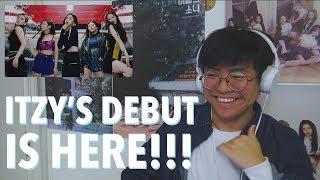 JYP NEW GIRLGROUP