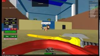 ROBLOX Epic Bowser Jr. and Cool Ike
